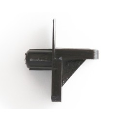 Shelf Bracket for Dowel (Insert)