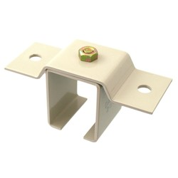 Door Hanger, Single-track Ceiling Joint Bracket