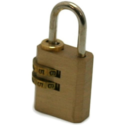 2-Stage Combination Lock