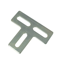 Joint Metal Fitting T Shape