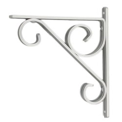 Aluminum Shelf Bracket