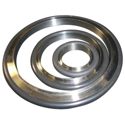 NW Center Ring - Vacuum Part NW Series