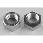 Thin Hard Locking Nut
