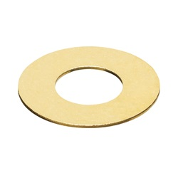 Brass Plain Washer / BBW-0000-00C