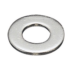 Stainless Steel 316 Flat Washer / UMW-0000-00