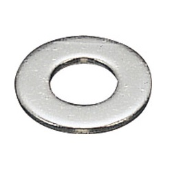 Stainless Steel Flat Washer / UUW-0000-00H, UW-0000-00