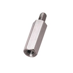 Aluminum Spacer (Hexagonal) BSL-KE