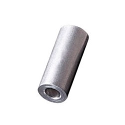 Aluminum Spacer (Hollow/Kanigen Plating) / CL-KE