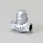 Malleable Valve, General-Purpose 10K Type, Check Valve (Swing Type), Screwed