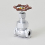 Malleable Valve, 20K Type, Globe Valve, Screwed