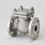 10K Swing Check Valve, Flanged, S Series