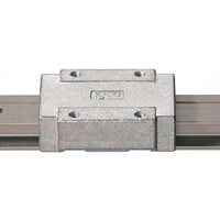 DryLin T Miniature Type (Non-Lubricated Type) TK-04 Carriage Component