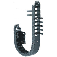 Related Parts For Energy Chain Mounting Bracket  14□□□ (For 1400/1500 Type)