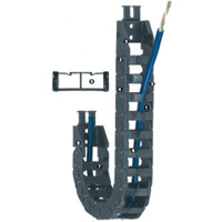 Energy Chain Small Slit Opening and Closing Type  (EZ Chain) Z045 Type