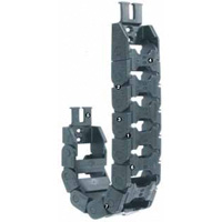 Energy Chain Outer Snap Opening and Closing Type Small (E2 Mini) B07 Type