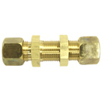 Copper Tube Fitting & Valve  B-1 Type Copper Tube Biting Fitting  Fastening Union