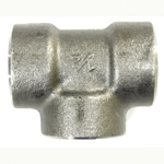 High-Pressure Pipe Fitting  Screw-in Type Pipe Fitting STA Tee