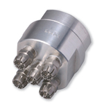 Air Nozzle, TAIFUJet Series (Compressor Specification/Multi-Type/Metal)