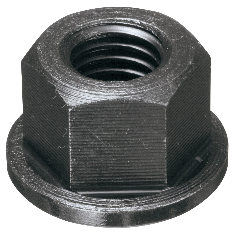 Flange Nut (Spherical Type) (BJ741)