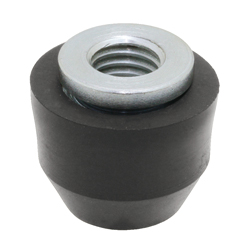 Rubber Screw Pad RPP