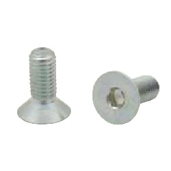 20/30/40 Series Flat Head Bolt with Hex Socket CSC