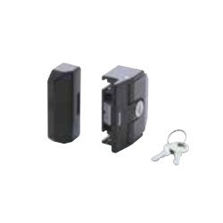 Line6/Line8 Door Lock 6-8 ZN