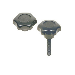 Engineering Plastic Knob (EK)