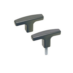 Square Shaped T Handle (TH-N)