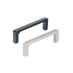 Aluminum Equipment Handle (SQ1 to 5)