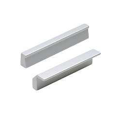 Aluminum Ledge Handle (PH1 to 3) PH1-70N