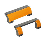 Ergostyle Machine Guard Handle (ESH, EWH)