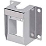Small regulator bracket box type