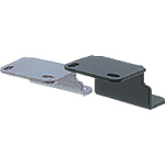 Sensor Bracket Single Type Plate for Photoelectric Sensor CZ-LW Type