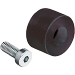 Linear Stopper, Replacement Urethane