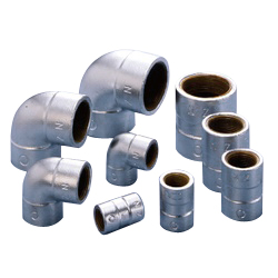 Gas Insulated Fitting, NZII Fitting, Socket
