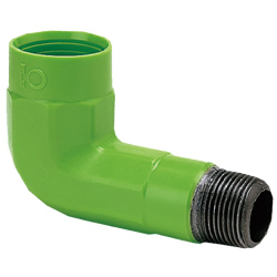 Anti-Corrosive Screw-in Fitting, PLS Fitting, Street Elbow