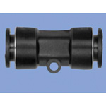 Junron One-Touch Fitting M Series (for General Piping) Union