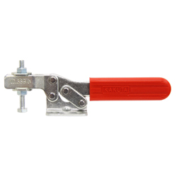 Hold-Down Clamp, Horizontal Handle, No. 38B-S