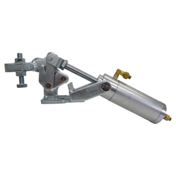 Hold-Down Pneumatic Clamp, No. 200