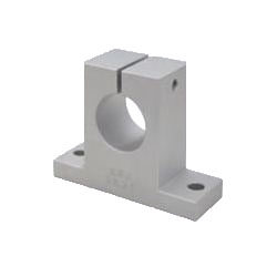 Shaft holder precision cast product - T type - [SKBK]