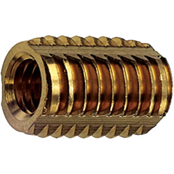 Brass, Ensat, Screw Plastic Deformation, Type 305