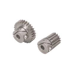 SUSF F Locking Gear