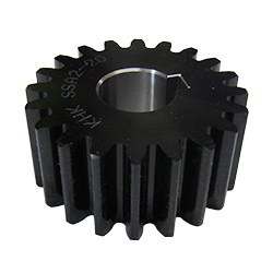 J Series SSA Spur Gear
