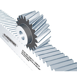 Rack Gears products | MISUMI South East Asia