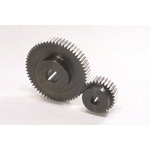 CP ground flat gear