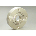 Bearing Holder Set Directly mounted type Round (Stainless steel) BCS