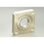 Bearing Holder Set, Directly mounted type, Square shape BSM