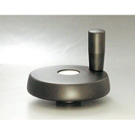 Engineering Plastic Disk Handle Wheel EDH-R