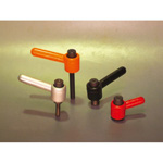 Push-Off Clamping Lever PCM, PC