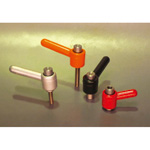 Push-Off Clamping Lever (Stainless Steel) PCSM, PCS